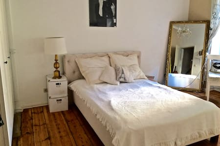 Lovely Shabby Chic 1-Room Apartment