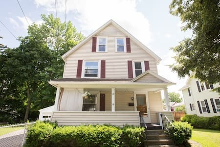 Charming 3 bed fingerlakes home