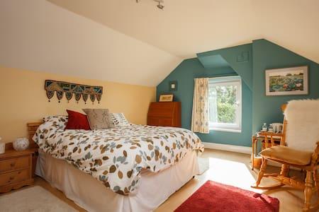 Wimborne house - dble & single room