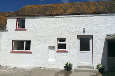 Tullyvolty Self-catering Apartment - Johnstown - House