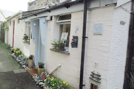 BWTHYN BACH FISHERMANS COTTAGE Barmouth - Barmouth