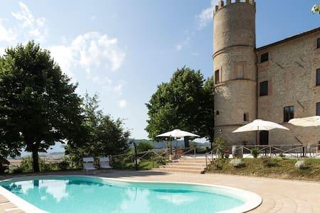 Castello Baccaresca Camera Tripla