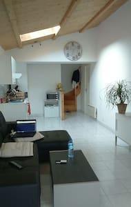 """Appartement 15"""" la Rochelle - Croix-Chapeau"""