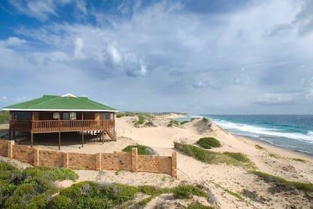 Private home on Tofo Beach - Tofo Beach - Casa