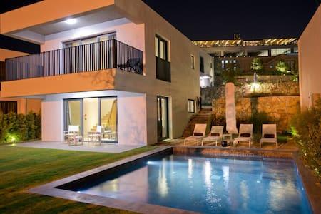 Ramada Resort -1BR Villa - Bodrum