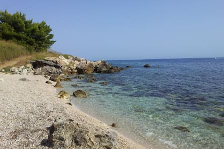 Residence a 70 mt. dal mare