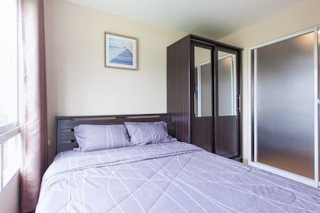 Condo plus 2 Kathu Phuket new room! - アパート