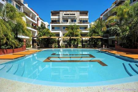 JAGUARAS LOVELY ROOM - Playa del Carmen - Apartment