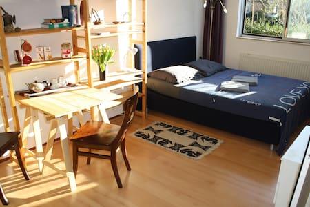 Bed & Breakfast in Oud West Area