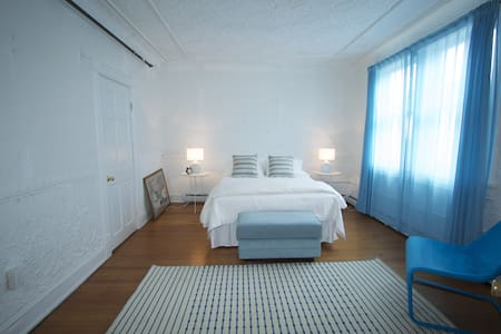 Newly Renovated 1 Bedroom Apartment - Tannersville