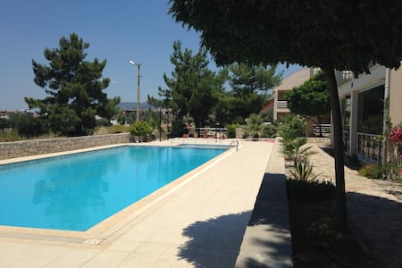 1bedroom Ap't, Akbuk, Didim, Turkey - Akbuk, Didim - Appartamento