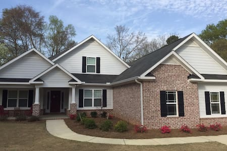 Perfect Masters Rental - House
