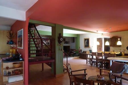 Labastida. Rioja Alavesa. Casa solariega. S. XVIII - Huis