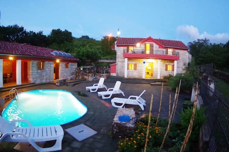 Villa Šimurina - Obrovac