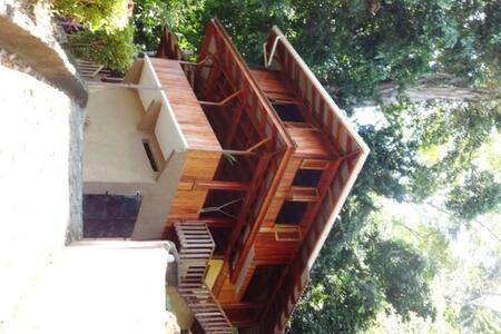 Jungle Vacation Home - Matapalo - Matapalo - Rumah