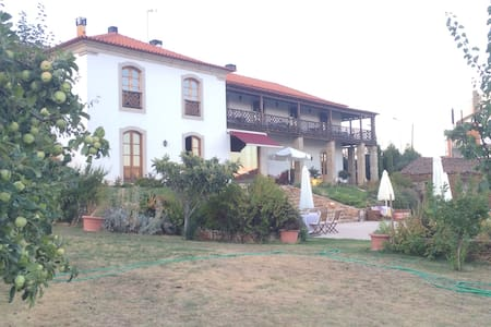 Quinta da Pereira - Bed & Breakfast