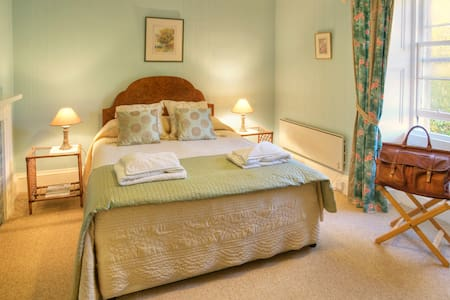 Wiltonburn Farmhouse B & B Hawick - Hawick - Bed & Breakfast