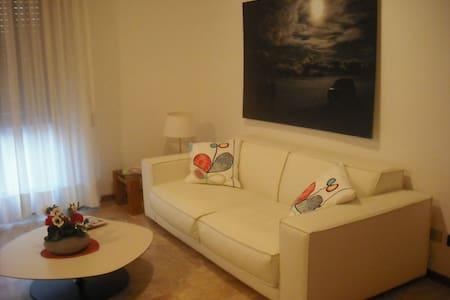 Appartamento fronte stazione - Gemona