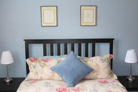 Birch Avenue Bed & Breakfast