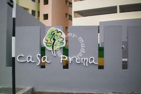 Seri Zara Homestay - Apartment