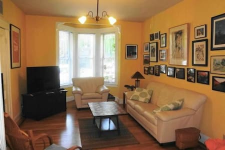 299 Laussat Street - San Francisco - Apartment