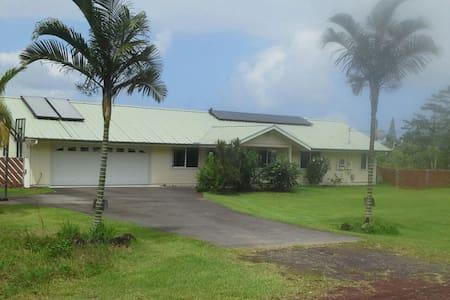 Sunrise Oasis II - House