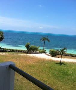 Cancun Hotel Zone Beach Front