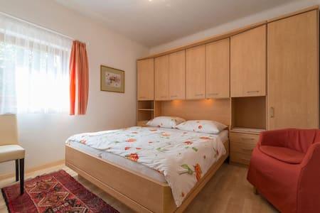 Cozy apartment for 2 in Termeno - Termeno sulla Strada del Vino - Wohnung
