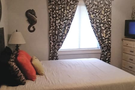 Convenient room in Mt Pleasant - Ház