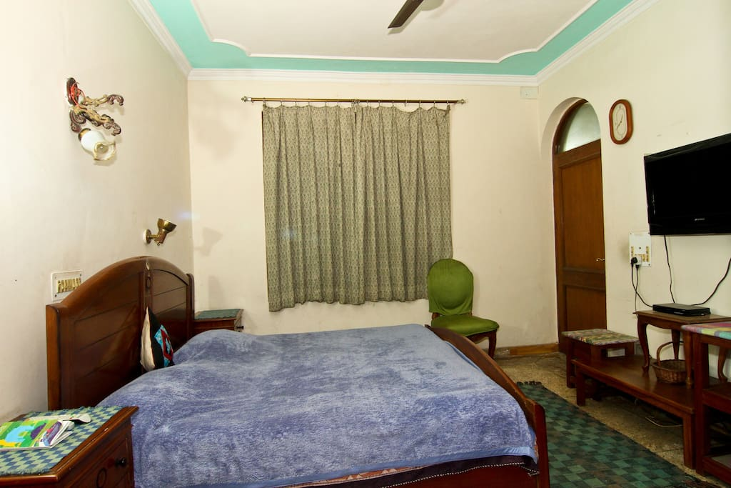 Bedroom 2 - Other View