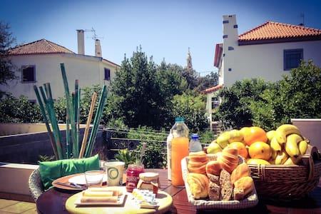 Fatima - Free Breakfast - Bed & Breakfast