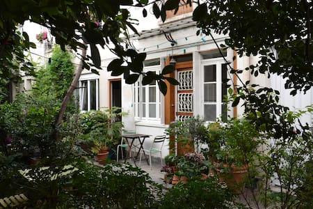 beautyful flat with terrace&garden