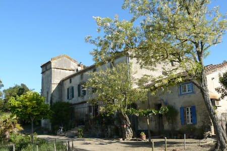 Maison caractère du XVIe, LA SUITE - Penzion (B&B)