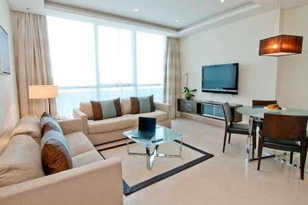 Luxury 5* hotel Appartment - Dubaj