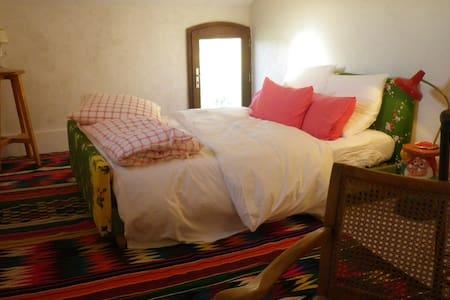 Petite maison cosy à la campagne - House