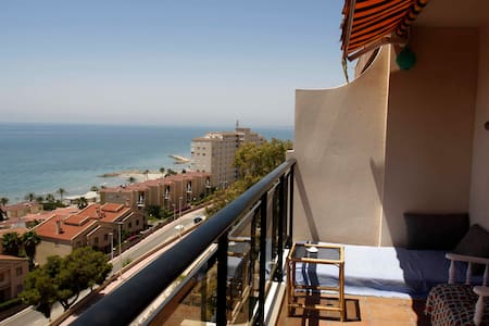 Seafront living at its best! - Apartament