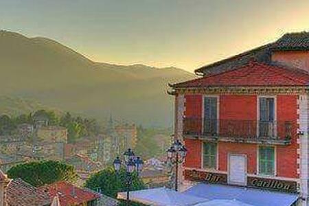 Delizioso loft in centro storico - Carpineto Romano