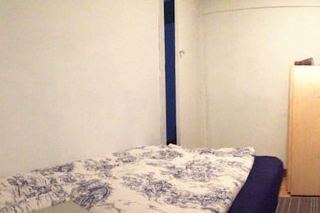Individual room in Poblenou