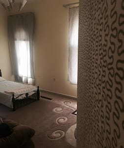 Quiet nice room for you NINE21 - Doha - Villa