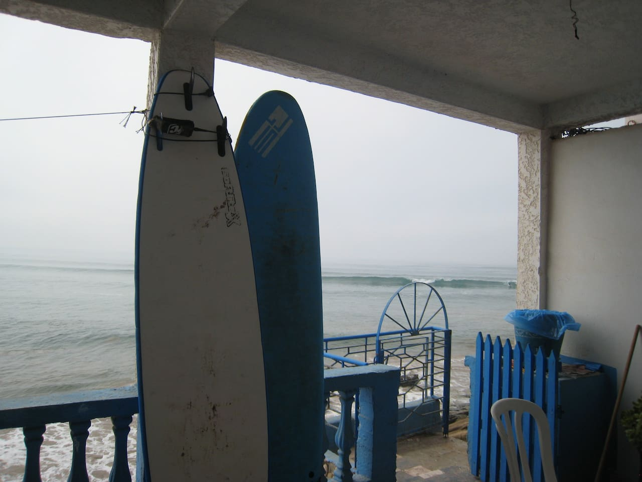 Taghazout Bed 'n' Surf