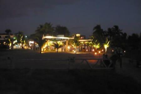 Punta Blanca Paradise on the Beach