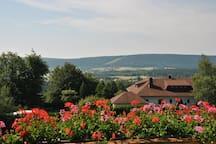 Tolle Ferienwohnung in Fichtelberg