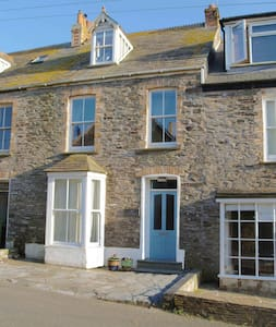Superb Holiday Home In Port Isaac - Port Isaac