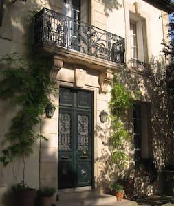 'Maison Marronnier' Manor House
