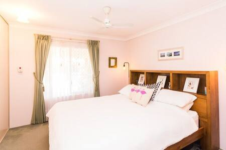 Villa on Daly - Close to the airport & Perth CBD - Villa