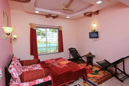 3BHK With a view - Satara - Bungalow