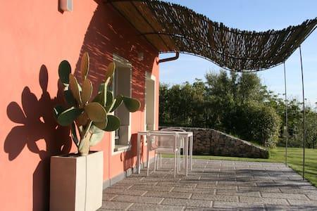 Villa Chic - Cortona - Townhouse