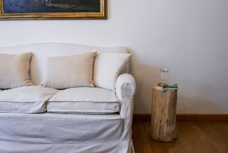 "Centro Storico "" la casa in Piazzetta "" - Perugia - Apartment"