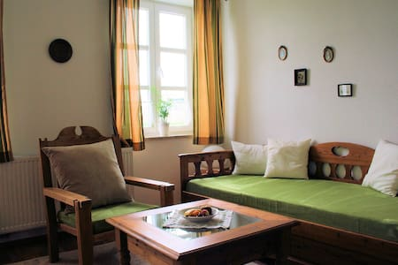 Komfortzimmer ROSMARIN - Bed & Breakfast