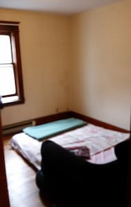 Budget double-well lit-quiet room - Albany - Appartamento